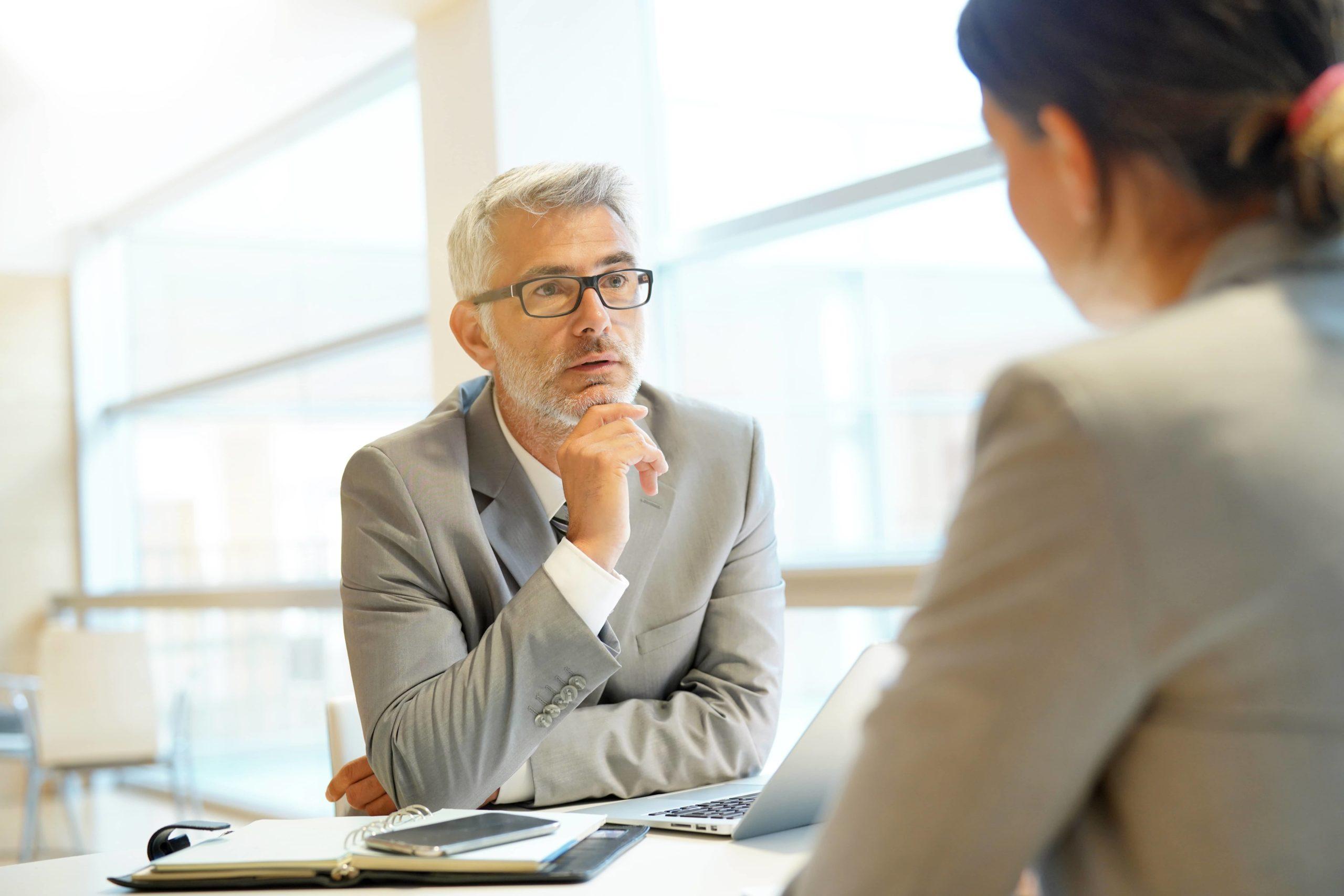 entretien-professionnel-avec-consultant